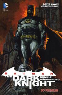 Cover Thumbnail for DC Premium (Panini Deutschland, 2001 series) #79 - Batman - The Dark Knight: Dunkle Dämmerung