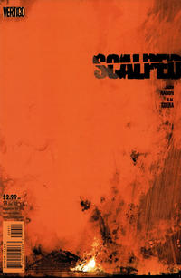 Cover Thumbnail for Scalped (DC, 2007 series) #59