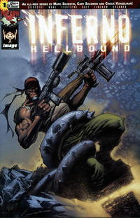 Cover Thumbnail for Inferno: Hellbound (Image, 2002 series) #1 [Cover C]