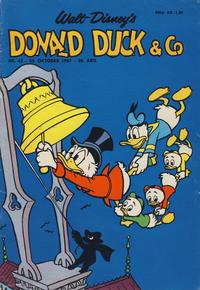 Cover Thumbnail for Donald Duck & Co (Hjemmet / Egmont, 1948 series) #43/1967