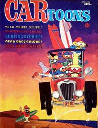 Cover Thumbnail for CARtoons (Petersen Publishing, 1961 series) #23