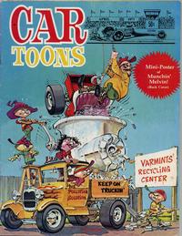Cover Thumbnail for CARtoons (Petersen Publishing, 1961 series) #70