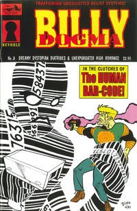 Cover Thumbnail for Billy Dogma (Millennium Publications, 1997 series) #3