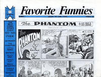 Cover Thumbnail for Favorite Funnies (DynaPubs Enterprises, 1973 series) #1
