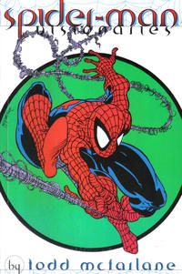 Cover Thumbnail for Spider-Man Visionaries (Marvel, 2001 series) #[nn]