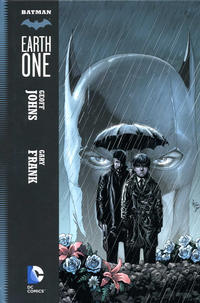 Cover Thumbnail for Batman: Earth One (DC, 2012 series) #[1]