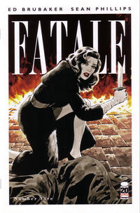 Cover Thumbnail for Fatale (Image, 2012 series) #5