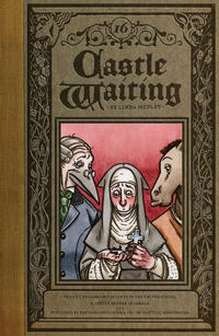 Cover Thumbnail for Castle Waiting (Fantagraphics, 2006 series) #16