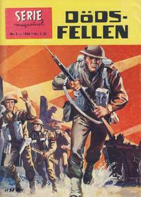 Cover Thumbnail for Seriemagasinet (Serieforlaget / Se-Bladene / Stabenfeldt, 1951 series) #5/1965