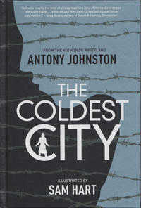 Cover Thumbnail for The Coldest City (Oni Press, 2012 series)