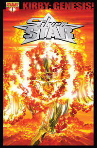 Cover Thumbnail for Kirby: Genesis - Silver Star (Dynamite Entertainment, 2011 series) #1 [Cover A - Alex Ross]