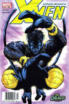 Cover Thumbnail for The Uncanny X-Men (1981 series) #428 [Newsstand Edition]
