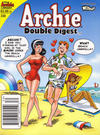 Cover for Archie Double Digest (Archie, 2011 series) #230 [Newsstand]