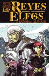 Cover for Dude Gold (Dude Comics, 1999 series) #9 - Los Reyes Elfos: El Señor de Alfheim