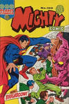 Cover for Mighty Comic (K. G. Murray, 1960 series) #100