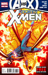 Cover for Uncanny X-Men (Marvel, 2012 series) #13