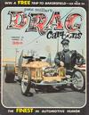Cover for Drag Cartoons (Millar Publishing Company, 1963 series) #24