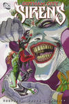 Cover Thumbnail for Gotham City Sirens (2010 series) #5 - Abschiedsfeier [Variant-Cover-Edition]