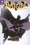 Cover Thumbnail for Batgirl (2012 series) #1 - Splitterregen [Variant-Cover-Edition]
