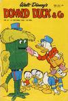 Cover for Donald Duck & Co (Hjemmet / Egmont, 1948 series) #42/1965
