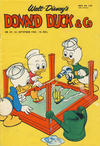 Cover for Donald Duck & Co (Hjemmet / Egmont, 1948 series) #39/1965