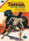 Cover for Tarzán (Editorial Novaro, 1951 series) #625