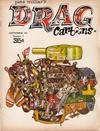 Cover for Drag Cartoons (Millar Publishing Company, 1963 series) #7