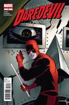 Cover for Daredevil (Marvel, 2011 series) #14