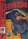 Cover for The Phantom (Frew Publications, 1948 series) #12 [Replica edition]