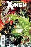 Cover for Astonishing X-Men (Marvel, 2004 series) #49 [Direct]