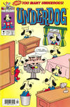 Cover for Underdog (Harvey, 1993 series) #4