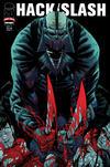 Cover Thumbnail for Hack/Slash (2011 series) #17 [Cover B by Tradd Moore & Felipe Sobreiro]