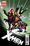 Cover for Astonishing X-Men (Marvel, 2004 series) #50 [Variant Cover by John Cassaday & Laura Martin]