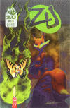 Cover for ZU (MU Press, 1995 series) #13