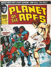Cover for Planet of the Apes (Marvel UK, 1974 series) #19