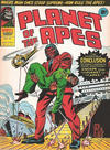 Cover for Planet of the Apes (Marvel UK, 1974 series) #62