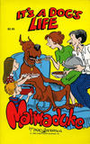 Cover for Marmaduke: It's a Dog's Life (Tor Books, 1989 series) #[nn]