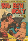 Cover for Big Ben Bolt (Yaffa / Page, 1964 ? series) #40