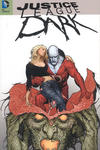 Cover Thumbnail for Justice League Dark (2012 series) #1 - Im Dunkeln [Variant-Cover-Edition]