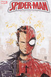 Cover Thumbnail for Spider-Man (2004 series) #98 [Variant-Cover-Edition]