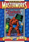 Cover for Marvel Masterworks: The Fantastic Four (Marvel, 1997 series) #[6]