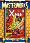Cover for Marvel Masterworks: The X-Men (Marvel, 1998 series) #[3]
