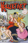 Cover for Kollektivet (Bladkompaniet / Schibsted, 2008 series) #6/2012