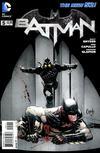 Cover Thumbnail for Batman (2011 series) #5 [Fourth Printing]