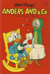 Cover for Anders And & Co. (Egmont, 1949 series) #52/1964