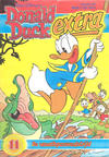 Cover for Donald Duck Extra (Oberon, 1987 series) #11/1987