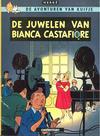 Cover Thumbnail for De avonturen van Kuifje (1961 series) #20 - De juwelen van Bianca Castafiore [herdruk 1986]