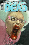 Cover for The Walking Dead (Image, 2003 series) #100 [Cover C]