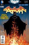 Cover Thumbnail for Batman (2011 series) #11 [Direct Sales]