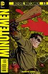 Cover Thumbnail for Before Watchmen: Minutemen (2012 series) #2 [Combo-Pack]